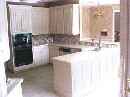 Custom-Kitchen-Solid-Surface-Tumbled-Marble-Back-Splashes-Custom-Texture-Faux-Glaze-18-Inch-Diagonal-Floor-Tile-New-Appliances-Fixtures-sm